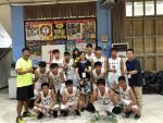 109年市長盃籃球賽