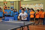 1091119高中桌球比賽